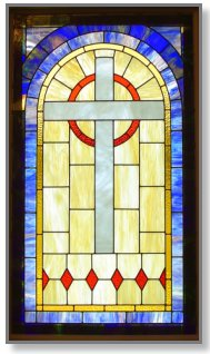 STAINED GLASS WINDOWS In Chattanooga Tennessee Specializes The Custom Design And Fabrication
